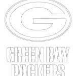 Green Bay Packers Coloring Book Inspired isaiah isaiah0339 On Pinterest