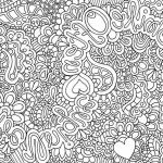 Grown Up Coloring Pages Creative Fall Coloring Sheets