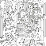 Gypsy Coloring Pages Inspirational Punk Coloring Pages Unique Inside Out Coloring Sheets thelmex