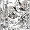 Halloween Adult Coloring Pages Awesome Beautiful Print F Halloween Coloring Pages – Lovespells