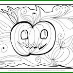 Halloween Adult Coloring Pages Exclusive Awesome Scaredy Cat Coloring Pages – Nocn