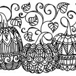 Halloween Adult Coloring Pages Inspiration Coloring Page Halloween Printable Coloring Pages Idees Bane Free