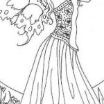 Halloween Color Pages Free Fresh √ Free Disney Halloween Coloring Pages and Colering Seiten Coloring