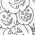 Halloween Color Pages Printable Inspirational Best Childrens Halloween Coloring Pages – Tintuc247