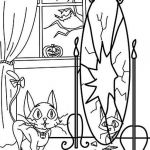 Halloween Coloring Book Pages Marvelous Free Halloween Coloring Pages for Kids