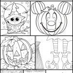 Halloween Coloring Pages for Kids Amazing 200 Free Halloween Coloring Pages for Kids