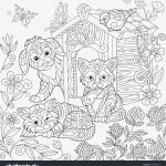 Halloween Coloring Pages for Kindergarten Creative 25 Free Coloring Pages for toddlers Download Coloring Sheets