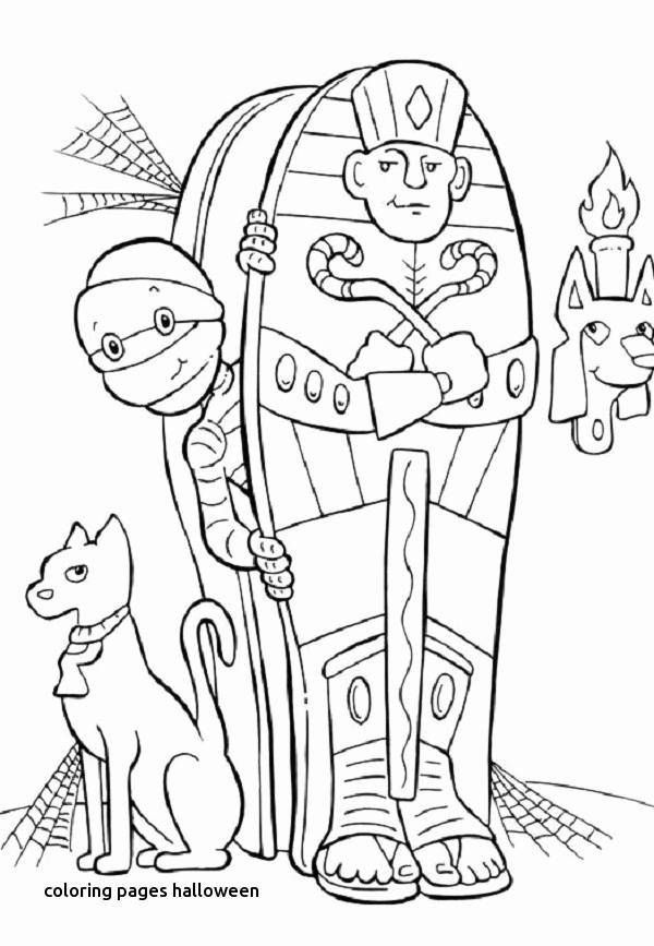 Halloween Coloring Pages for Kindergarten Elegant Jumbo Coloring Pages