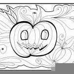 Halloween Coloring Pages to Print Inspirational Free Printable Coloring Pages for Preschoolers Unique Free Printable