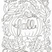 Halloween Coloring Printables Exclusive Unique Halloween and Fall Coloring Pages – C Trade