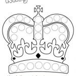 Halloween Coloring Templates Beautiful Crown Coloring Page Inspirational Crown Coloring Pages Printable