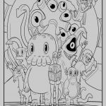 Halloween Costumes Coloring Pages Fresh 16 Inspirational Snowman Coloring Pages Kanta