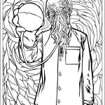 Halloween Costumes Coloring Pages Inspirational Doctor who Wibbly Wobbly Timey Wimey Coloring Pages [printables