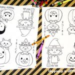 Halloween Costumes Coloring Pages Inspirational Printable Drawing Books at Getdrawings