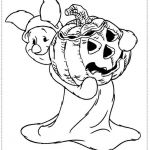 Halloween Disney Coloring Pages Excellent Pin Od Renata Na Disney Coloring Pages