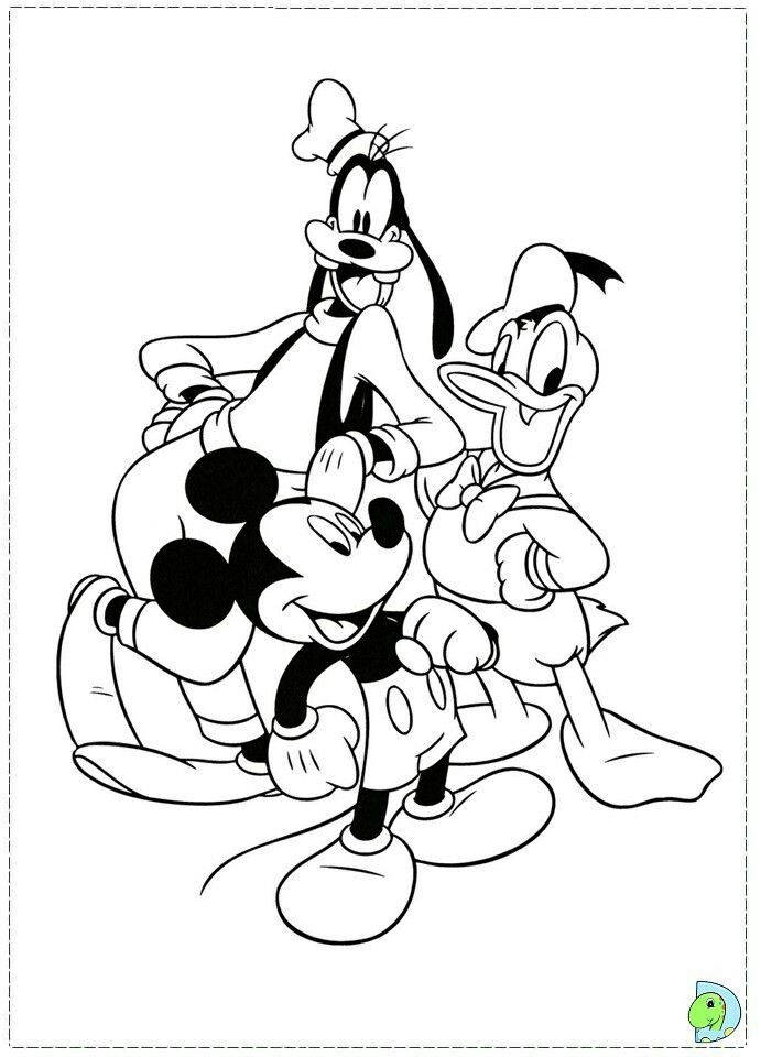 Halloween Disney Coloring Pages Pretty Pin Od Renata Na Disney Coloring Pages