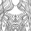 Halloween Mandala Coloring Pages Inspirational Free Halloween Mandala Coloring Pages Beautiful Free Downloads