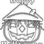 Halloween Mask Coloring Pages Inspiring 174 Best Halloween Color Page Images In 2016