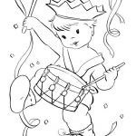 Halloween Pictures for Kids to Color Inspirational Cute Halloween Coloring Pages Printable Fresh Halloween Decorations