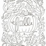 Halloween Pictures for Kids to Color Wonderful Unique Halloween and Fall Coloring Pages – C Trade