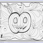 Halloween Pictures to Color Creative 56 New Color by Number Free Printables