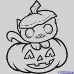 Halloween Pictures to Color Elegant Halloween to Color Unique Halloween Coloring Page Printable