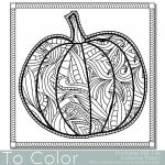 Halloween Pumpkin Coloring Pages Awesome Coloring Pumpkin Coloring Pages for Adults Halloween Adult Books