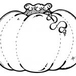 Halloween Pumpkin Coloring Pages Creative Free Pumpkin Coloring Pages for Kids