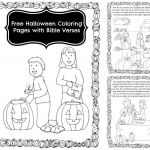 Halloween Pumpkin Coloring Pages Inspiring Coloring Pscollage Religious Coloring Pages with Bible Verses for