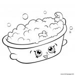 Halloween Shopkins 2016 Awesome Bathtub Drawing at Getdrawings Free for Personal Use Noticeable