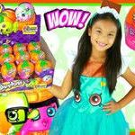 Halloween Shopkins 2016 Marvelous Celebration Decoration and Gifting Ideas for Occasions