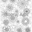 Halloween Zentangle Patterns Amazing Pattern Design Coloring Pages