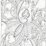 Halloween Zentangle Patterns Beautiful Unique Good Example Coloring Page Nocn