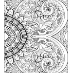 Halloween Zentangle Patterns Brilliant 10 Lovely Cool Design Coloring Pages