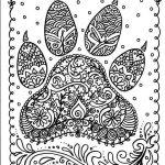 Halloween Zentangle Patterns Exclusive 10 Lovely Cool Design Coloring Pages