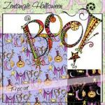 Halloween Zentangle Patterns Exclusive 7 Best Halloween & Tangled Images On Pinterest