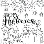 Halloween Zentangle Patterns Exclusive Free Halloween Printable Coloring Pages 01 Http Aemcenquiry Info