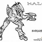 Halo Color Pages Best Elite Halo Coloring Pages New 127 Best Halo In 2016 – Nocn