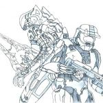 Halo Color Pages Marvelous Halo Coloring Pages to Print Reach Book Lego Printable P – Klubfogyas