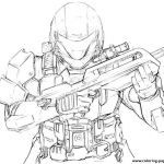 Halo Coloring Books Awesome Nerf Gun Coloring Pages Luxury Lego Halo Coloring Pages Coloring