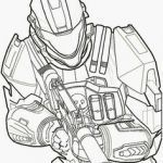 Halo Coloring Books Fresh Best Cool Halo Coloring Pages – thebookisonthetable