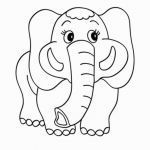 Halo Coloring Books Fresh New Piggie and Elephant Coloring Pages – Howtobeaweso