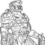 Halo Coloring Books New Best Cool Halo Coloring Pages – thebookisonthetable