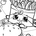 Happy Birthday Cards to Color and Print Inspirational Free Shopkins Coloring Pages Wonderful Awesome Free Coloring Pages