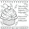 Happy Birthday Coloring Pages Printable Elegant Free Printable Happy Birthday Coloring Sheets – Psubarstool