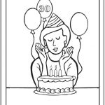 Happy Birthday Mommy Coloring Pages Excellent Search Results for Happy Birthday Coloring Pages On Getcolorings