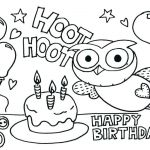 Happy Birthday Mommy Coloring Pages Wonderful Happy Birthday Mommy Coloring Pages – Hanjiefo