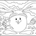 Happy Easter Coloring Pages Beautiful Pin by April Clark Harris On Easter