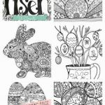 Happy Easter Coloring Pages Elegant 56 Coloring Pages Free Printable Easter Aias