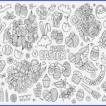 Happy Easter Coloring Pages Inspiring Easter Printables Coloring Pages